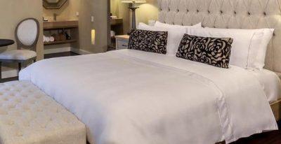 Bastion Hotel_Premium room