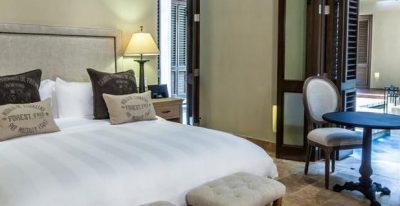 Bastion Hotel_Suite