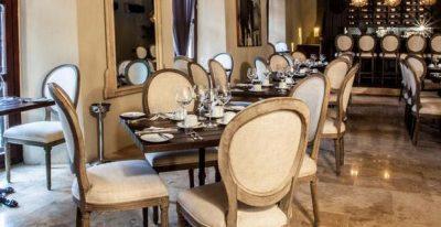Bastion Hotel_dining
