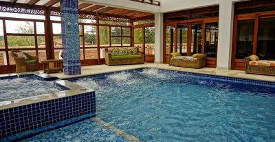 Campanario de la Villa_pool