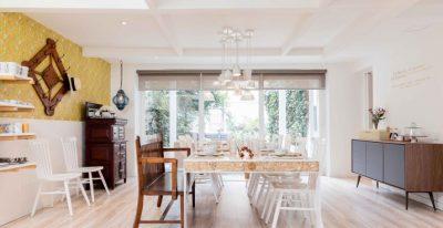 Casa Legado_dining