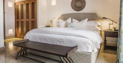 Casa San Agustin_Virrey Suite