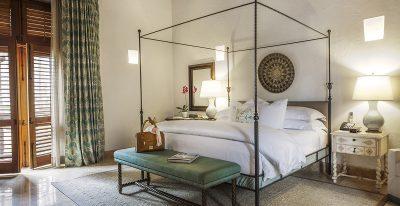 Casa San Agustin_room