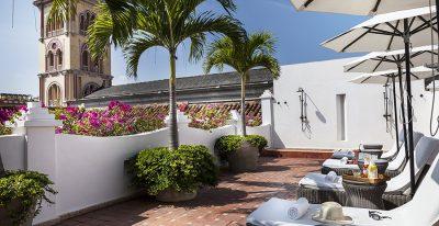 Casa San Agustin_terrace