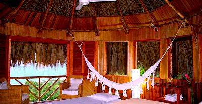 Ecohabs Tayrona Hotel