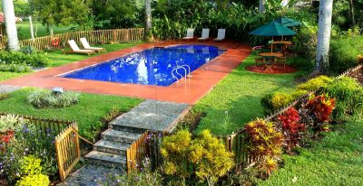 Hacienda Bambusa_pool