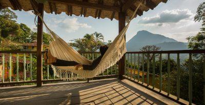 Hacienda La Sierra_hammock