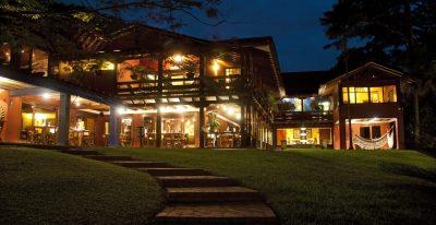 Hacienda Sazagua