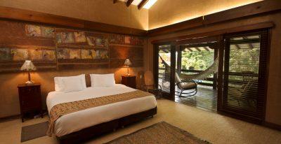 Hacienda Sazagua_Premium Suite