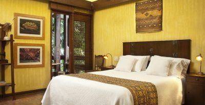 Hacienda Sazagua_Standard room