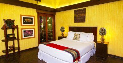 Hacienda Sazagua_guest room