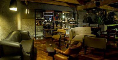 Hotel Park 10_Lussac Restaurant