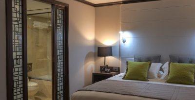Hotel Park 10_Luxury Premium room