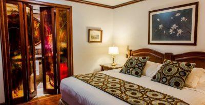 Hotel Park 10_Luxury Queen room