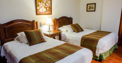 Hotel Park 10_Luxury twin room
