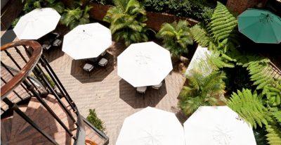 Hotel Park 10_terrace
