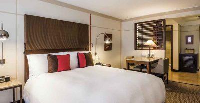 Sofitel Bogota Victoria Regia_guest room