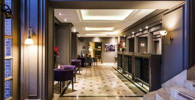 Sofitel Bogota Victoria Regia_lobby