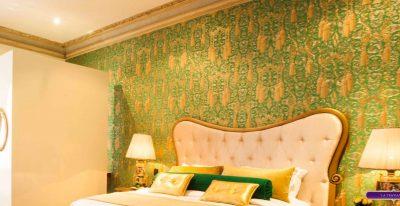 The Orchids_La Traviatta room