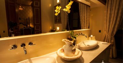 The Orchids_bathroom