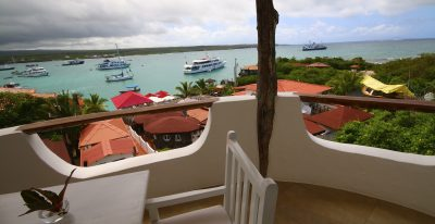 Angermeyer Waterfront Inn_balcony