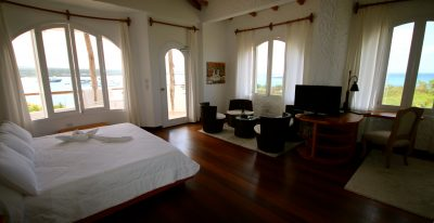 Angermeyer Waterfront Inn_guest room