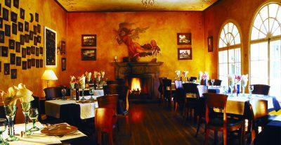 Cafe Cultura_dining