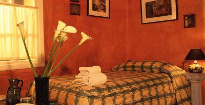 Cafe Cultura_guest room