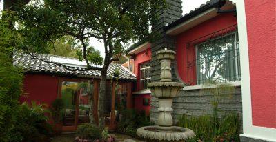 Casa Aliso_patio