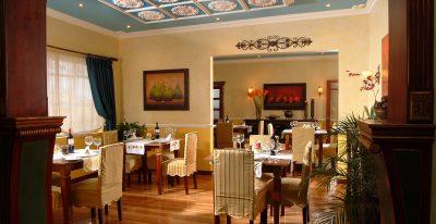 Casa Aliso_dining