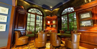 Casa Gangotena_lounge