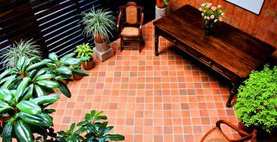 Casa Gardenia_courtyard