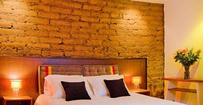 Casa Gardenia_guest room