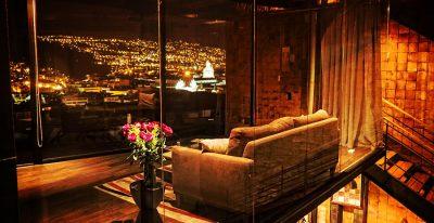 Casa Gardenia_nighttime view