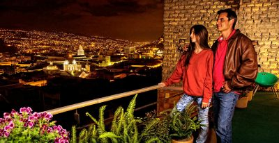 Casa Gardenia_terrace view