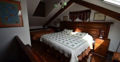 Casa San Marcos_guest room