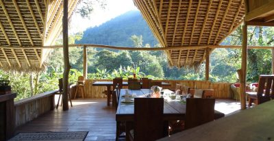 El Monte Lodge_dining