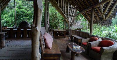 El Monte Lodge