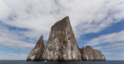 San Cristobal, Galapagos - Kicker Rock