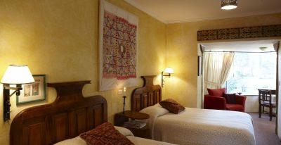 Hacienda Cusin_room