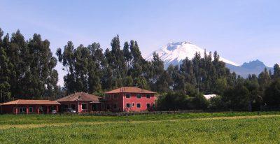 Hacienda Hato Verde_Cotopaxi view