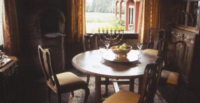 Hacienda Hato Verde_dining