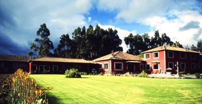 Hacienda Hato Verde