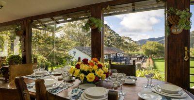 Hacienda Zuleta_dining