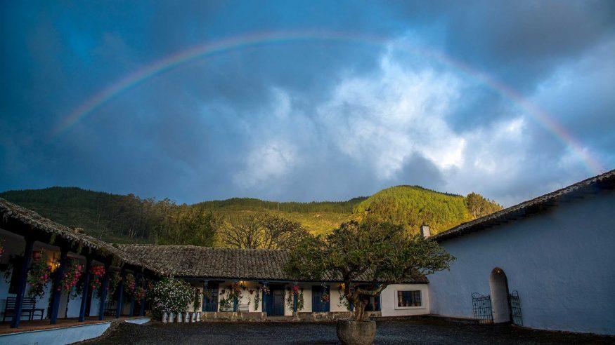 Hacienda Zuleta_rainbow