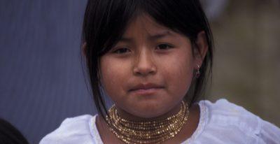 Otavalo Girl