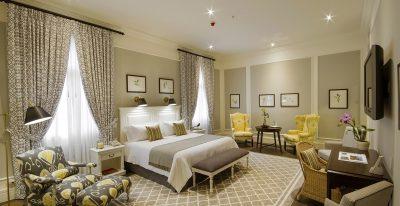 Hotel del Parque_suite