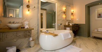 Illa Experience_Suite Junin bathroom