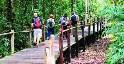 Kapawi Lodge_excursion