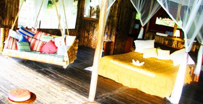 Kapawi Lodge_guest room